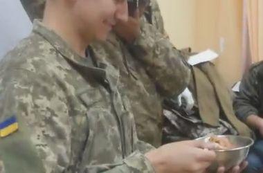 Новый сухпай для ВСУ: в сети показали, чем будут питаться солдаты