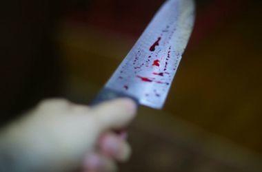 В центре Харькова пырнули ножом 15-летнего парня