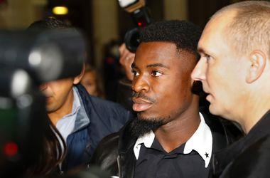 """Футболисту """"ПСЖ"""" дали два месяца тюрьмы за оскорбление полицейского"""