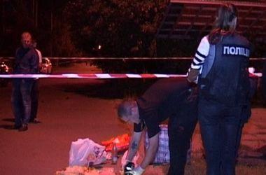 В Киеве мужчина зарезал знакомого после совместной попойки
