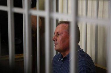 Суд продлил арест Ефремову до 24 ноября