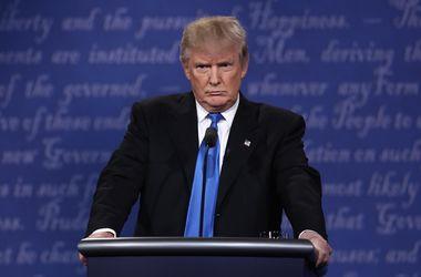 Трамп назвал условие опубликования своей налоговой декларации