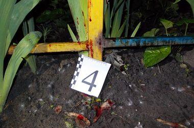 В Киеве мужчина ударил ножом нового знакомого