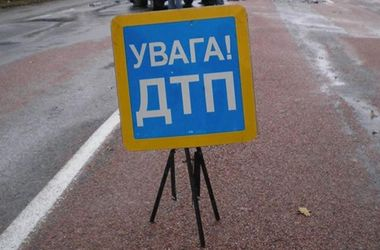 Ужасное ДТП в Запорожской области: два человека погибли мгновенно