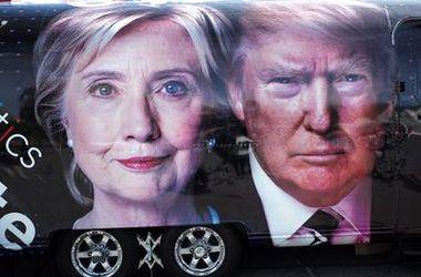 Разгромное поражение Трампа в дебатах с Клинтон: оценки экспертов, реакция сети и сравнение с Украиной