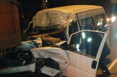 Водитель на трехколесном авто устроил пьяное смертельное ДТП под Киевом