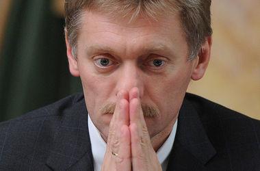 Расследование причин крушения MH17 огорчили Пескова
