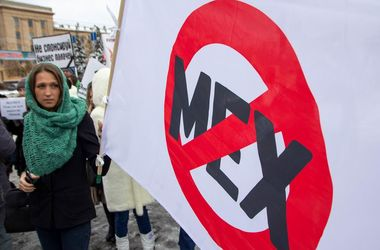 В Киеве пройдет массовый антимеховой марш