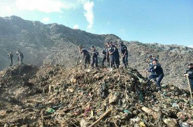 Запорожье отказалось помогать Львову в захоронении бытовых отходов