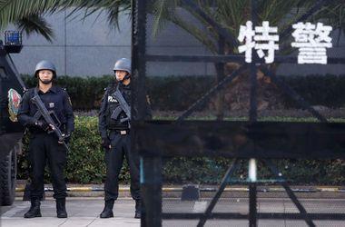 В Китае 27-летний мужчина убил 19 человек