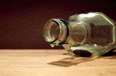 Фатальное отравление алкоголем в Украине: несколько выживших ослепли