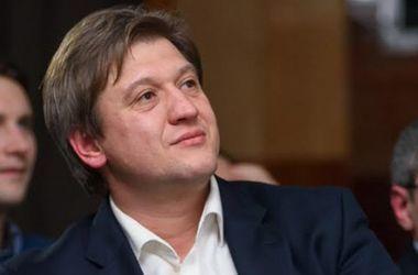 Данилюк рассказал о перепалке с Аваковым в Кабмине