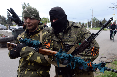 Маломуж: Боевики хотят навязать Украине российский сценарий на Донбассе