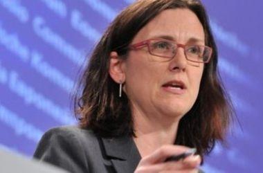 Стало известно, что ЕС требует от Украины в обмен на 600 млн евро