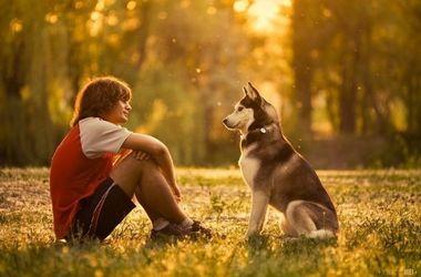 Ученые выяснили, почему собака – лучший друг человека