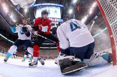 Следующий Кубок мира по хоккею пройдет в 2020