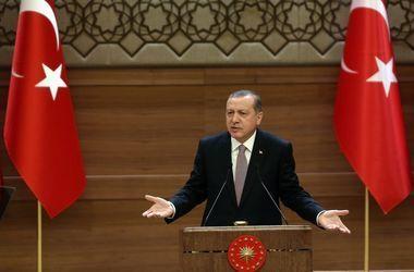 Эрдоган рассказал, чего ждет от России