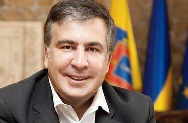 Саакашвили намерен вернуться в Грузию - СМИ