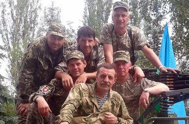 Соцсети насмешил главарь боевиков