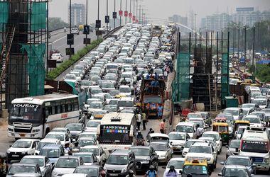 Автомобильные выбросы увеличивают аварийность - ученые