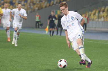 Виктор Цыганков получил травму и не сыграет за сборную Украины