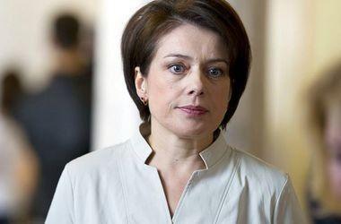 Лилия Гриневич. Фото: unn.com.ua