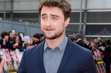 """Дэниел Рэдклифф рассказал, на что потратил деньги от """"Гарри Поттера"""""""