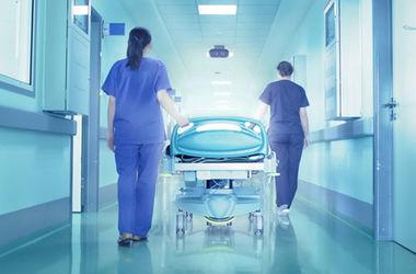 В Луганской области беременная женщина умерла на операционном столе