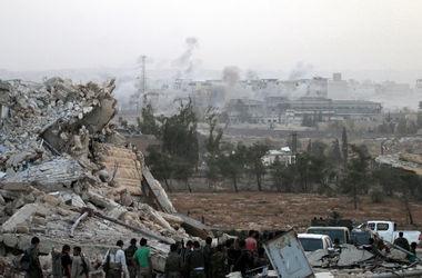 Конец терпению: Россия уже без разведданных США по Сирии, на очереди право вето в ООН