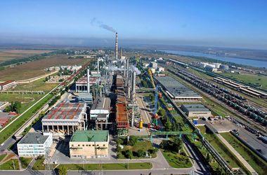 Одесский припортовый завод возобновил работу - Гройсман
