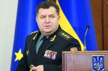 Полторак рассказал, какие виды летального оружия получит Украина