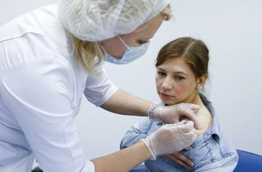 """В Украину идет вирус гриппа """"Гонконг"""""""