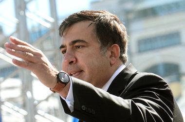 Саакашвили пообещал грузинам вернуться на родину через три дня