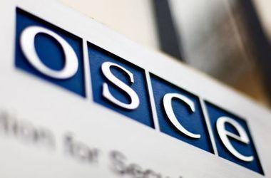В ОБСЕ надеются на скорое увеличение количества зон разведения сил на Донбассе