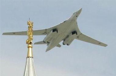 Российские Ту-160 пролетели до Испании мимо границ пяти стран Европы