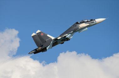 Россия перебрасила в Крым 9 истребителей