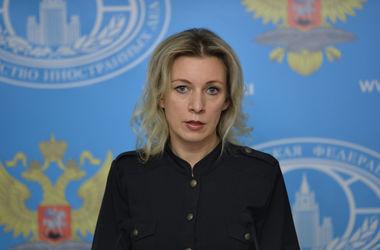 В МИД РФ прокомментировали возможность военного столкновения США и России в Сирии