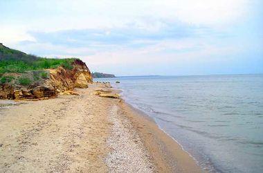 В Одесской области Черное море вынесло на берег мертвое тело