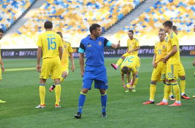 Андрей Шевченко попал в символическую сборную тренеров