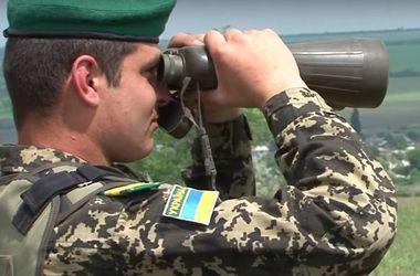 Украинские пограничники готовы к возможному введению визового режима с РФ - Назаренко