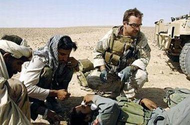 знакомство с военнослужащими сша