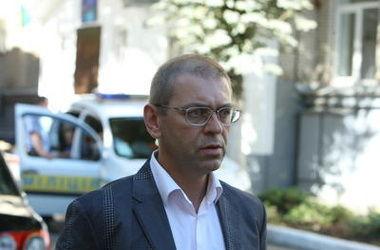 Пашинский рассказал, может ли Украина создать свой военный самолет