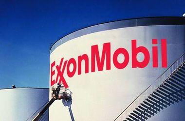"""ExxonMobil """"загремел"""" на рекордный нефтяной штраф"""
