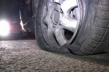 Погоня со стрельбой в Червонограде: подростки угнали автомобиль