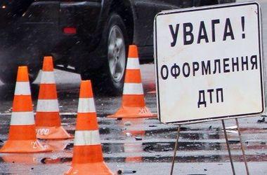 В Одессе автомобиль насмерть сбил пешехода