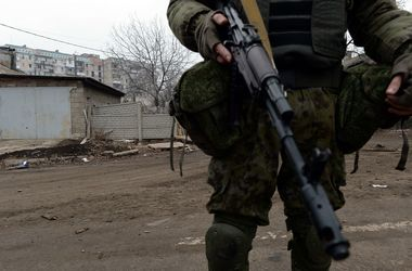 На Донбассе боевики обстреляли жилые дома