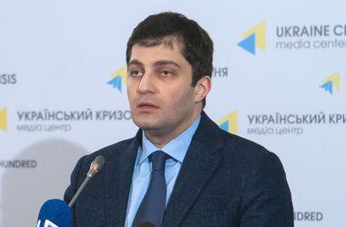 """Интервью с Давидом Сакварелидзе: """"Саакашвили не говорил, что с концами собирается в Грузию"""""""