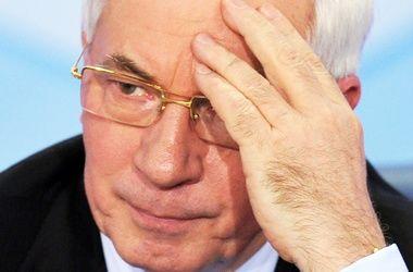 Азарова окончательно лишили шанса на украинскую пенсию