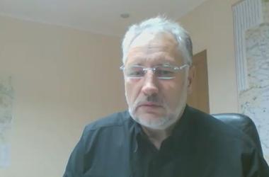 Россия не готова отводить войска в горячих точках - Жебривский