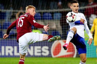 Обзор матча Латвия - Фареры - 2:0
